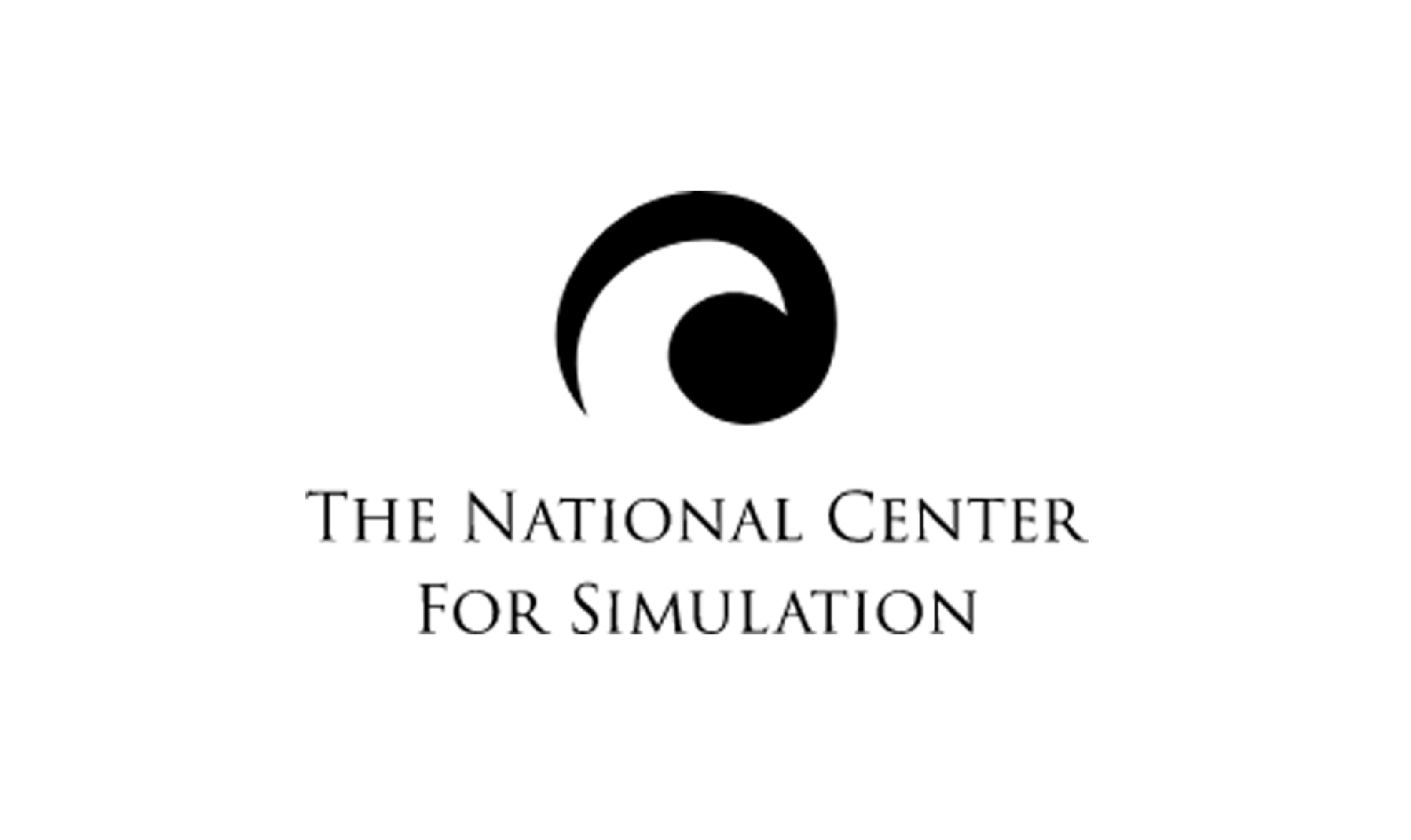National center for simulationlogo