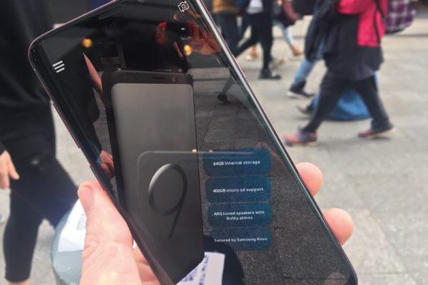 Samsung-AR