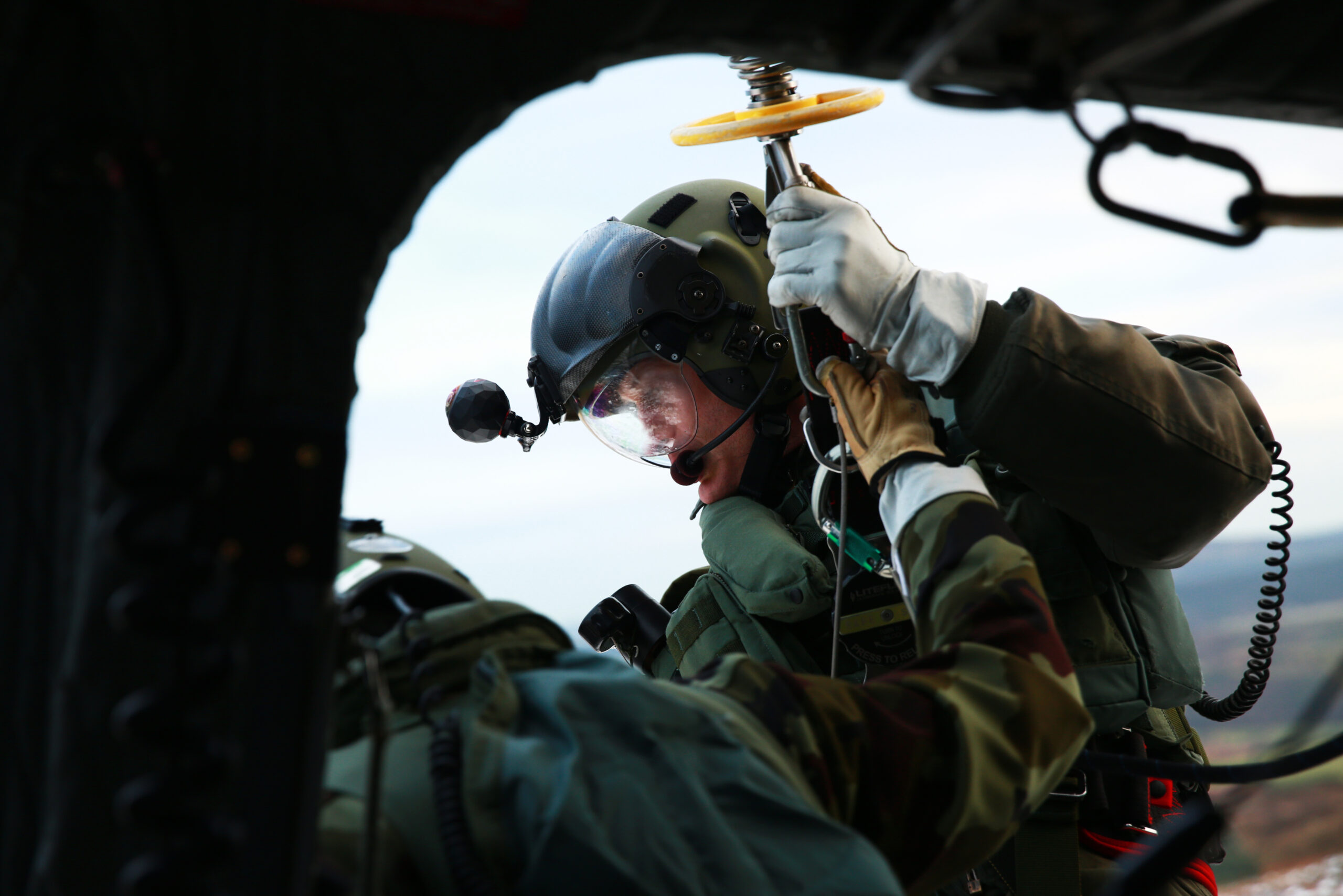 VR Training Company Wins Royal Air Force Data & Simulation Project