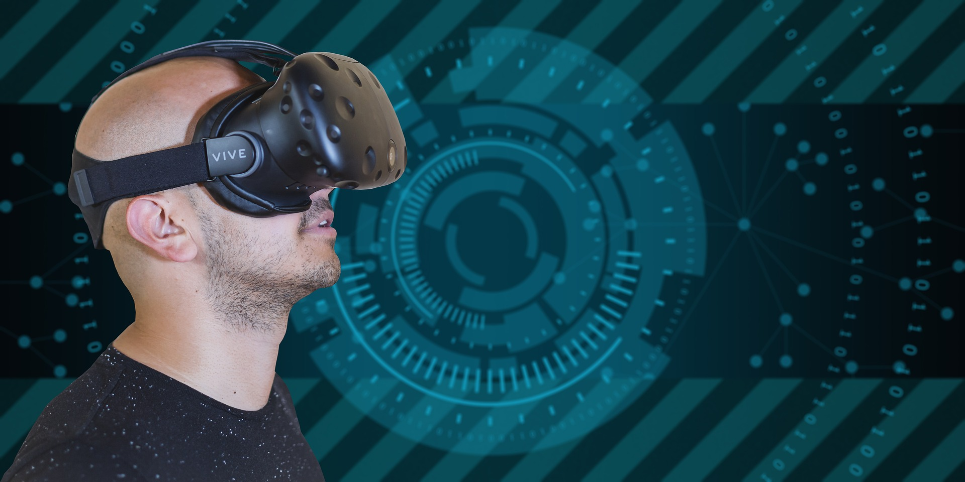 Is Enterprise VR  the Technology Trend for 2021?
